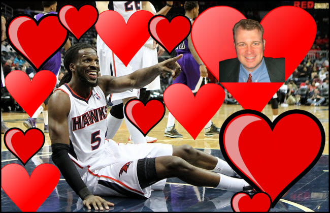 I Like Me Some <a href=http://www.rotowire.com/basketball/player.htm?id=2942>DeMarre Carroll</a>