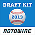 2013 Fantasy Baseball Draft Kit App
