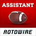 2012 Fantasy Football Assistant App