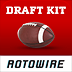 2012 Fantasy Football Draft Kit App