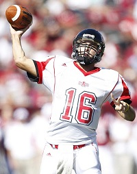 Sun Belt Fantasy Preview: Sun Belt: Grade A Quarterback