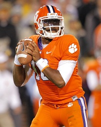 ACC Fantasy Preview: ACC: Tajh is a Wonder