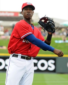 Profar's Last Stand: Top 200 Prospects - May Update