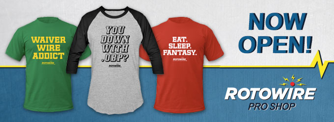 RotoWire T-Shirts
