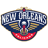 New Orleans Pelicans Depth Chart