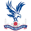 Crystal Palace Depth Chart