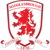 Middlesbrough Depth Chart