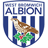 West Bromwich Albion Depth Chart
